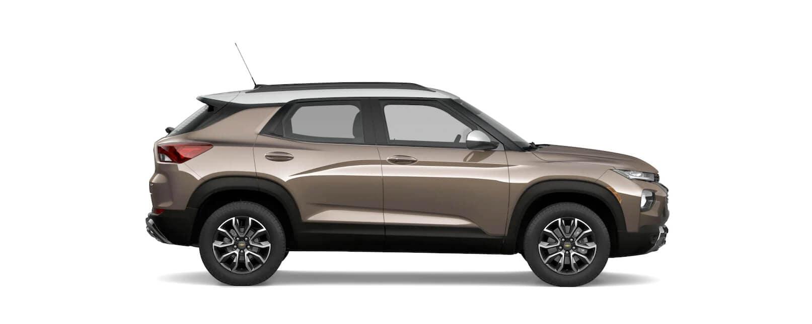 New Chevrolet Vehicles 2022 Trailblazer