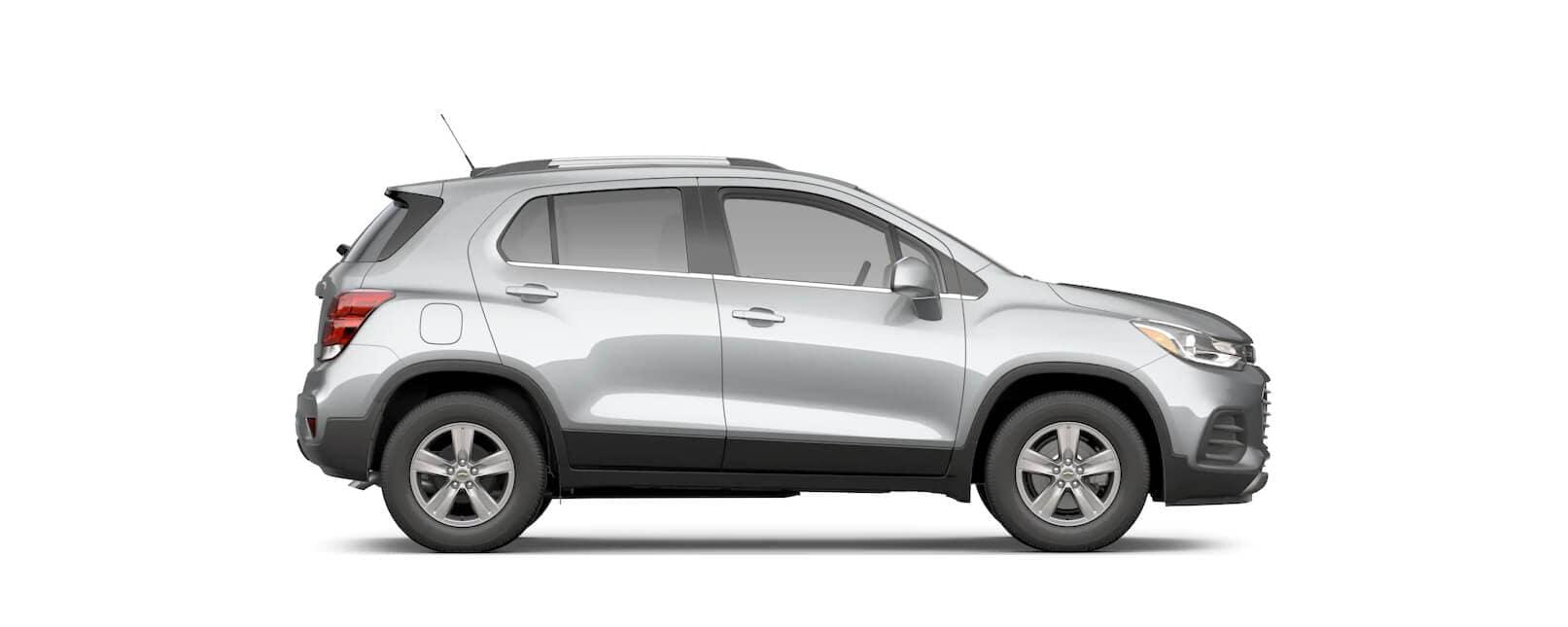 New Chevrolet Vehicles 2022 Trax