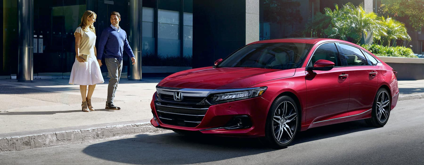 2021 Honda Accord Overview Slider