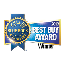 Honda Civic Coupe Kelley Blue Book Best Buy Award