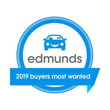 Honda Civic Sedan Edmunds Buyers Most Wanted Award