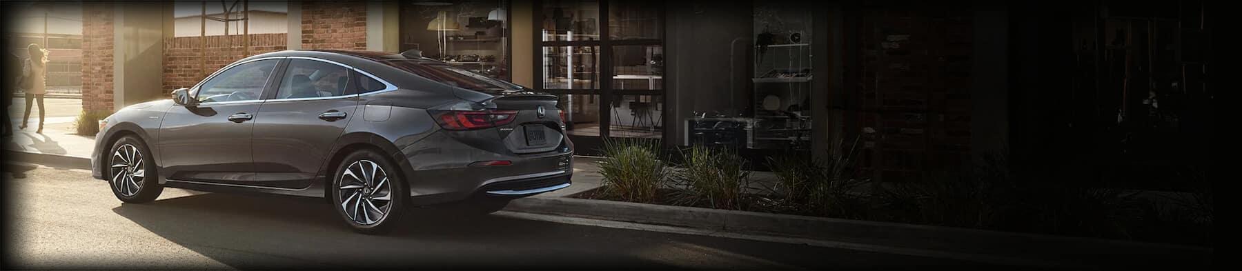 Honda Insight Awards Hero Image