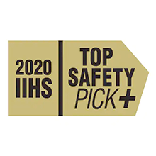 Honda Odyssey IIHS Top Safety Pick +