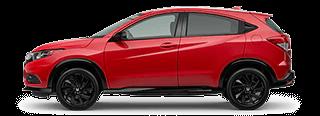 2021 Honda HR-V Sport Trim