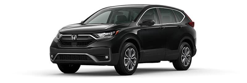 New Honda CR-V EX Trim Level