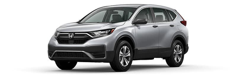 New Honda CR-V LX Trim Level