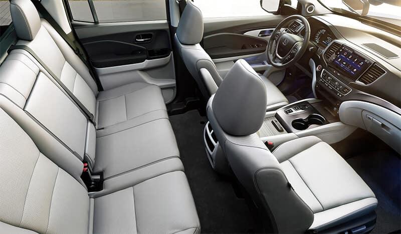 2021 Honda Ridgeline for Sale Image