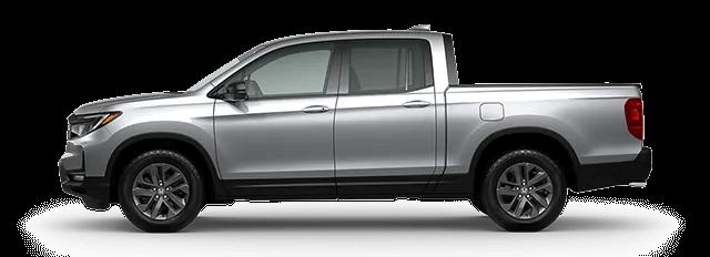 2021 Honda Ridgeline Sport Trim Level