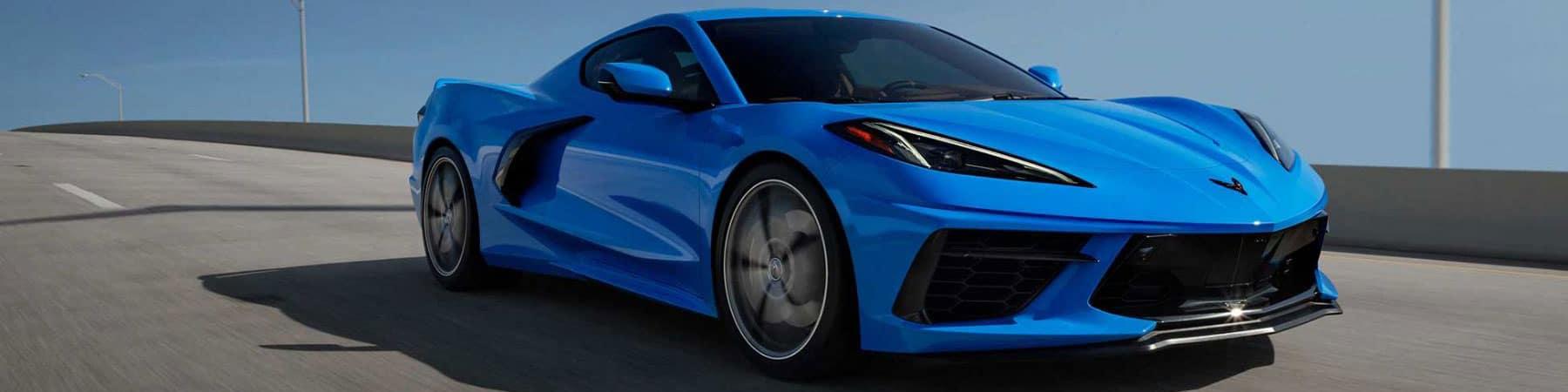 2021 Corvette for sale in Savannah, MO