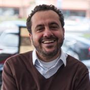 Ziad Fakhoury