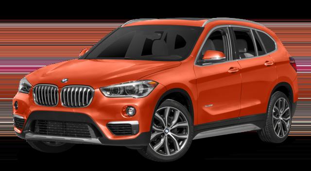 2018 BMW X1 Compare