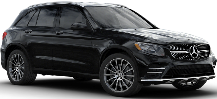 2019 AMG® GLC 43 SUV