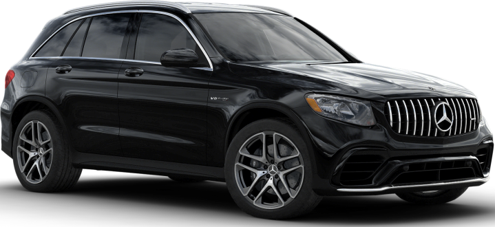 2019 AMG® GLC 63 SUV