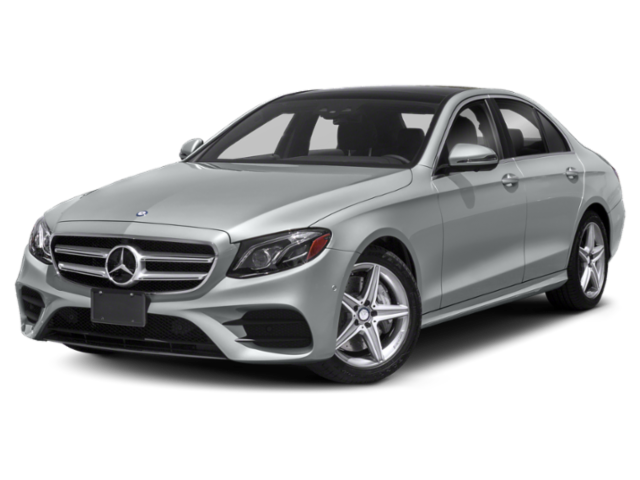 2019 Mercedes-Benz E-Class E 300 RWD Sedan