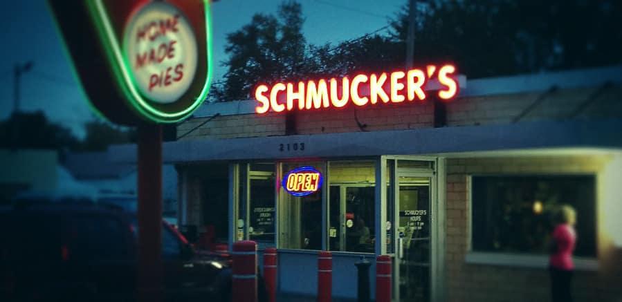Schmucker's Toledo OH
