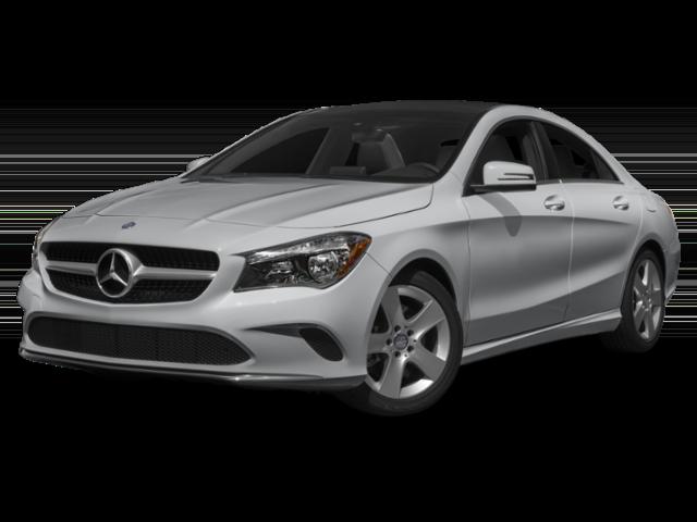 2019 Mercedes-Benz CLA CLA 250 Coupe