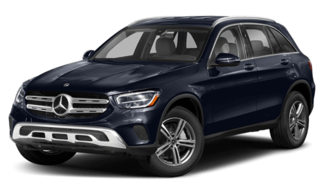 2020 Mercedes-Benz GLC comparison thumbnail