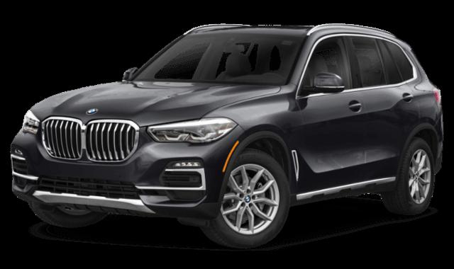 2019 BMW x5 comparison thumbnail