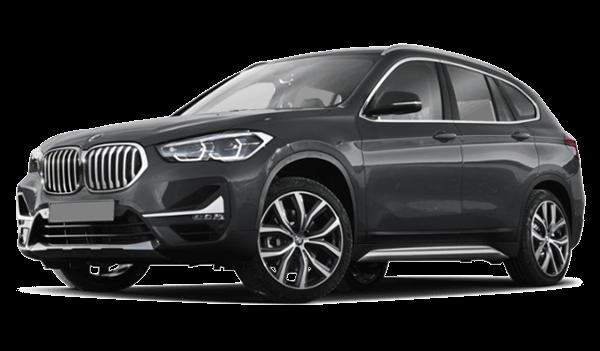 2020 BMW X1 comparison thumbnail