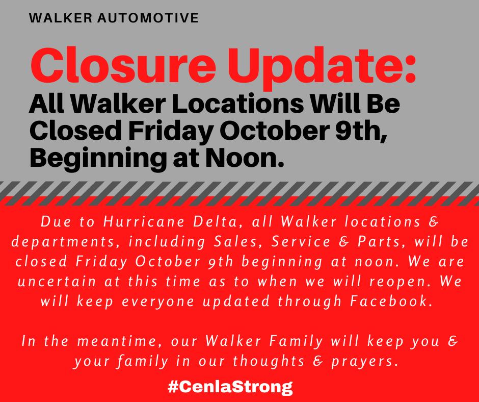 Closure Update_ Road Closure