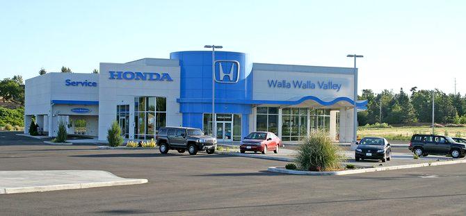 Five principles of awesomeness at walla walla valley honda for Valley honda dealers