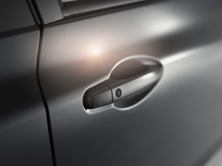 2014 Honda Civic Smart Entry