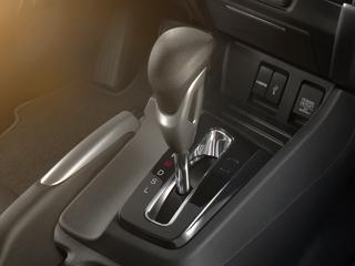 2015 Honda Civic CVT