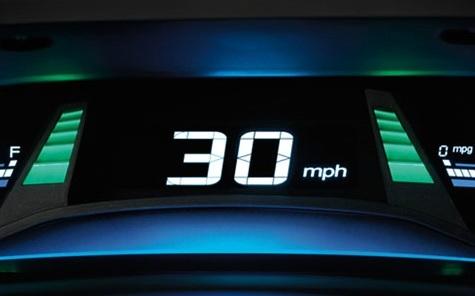 2015 Honda Civic Eco Assist
