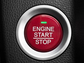 2015 Honda Fit Push Button Start