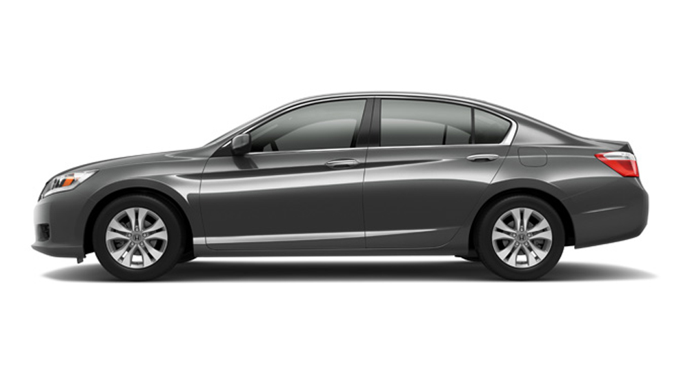 2015 Honda Accord College Place Pasco