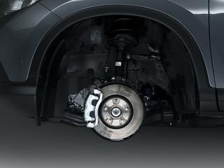 2014 Honda CR-V MacPherson struts
