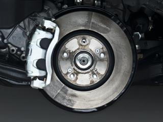 2014 Honda CR-V Anti lock braking system