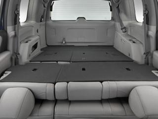 flat folding seats