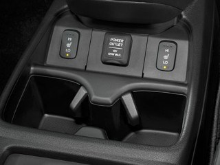 heated front seats 2014 Honda CR-V