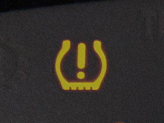 tire pressure monitoring system honda CR-V 2014