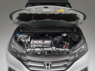ULEV 2014 Honda CR-V