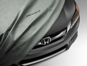 2015 Honda Accord Hybrid Car Cover