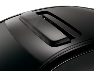 2015 Honda Accord Hybrid Moonroof Visor