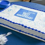 First Anniversary Party