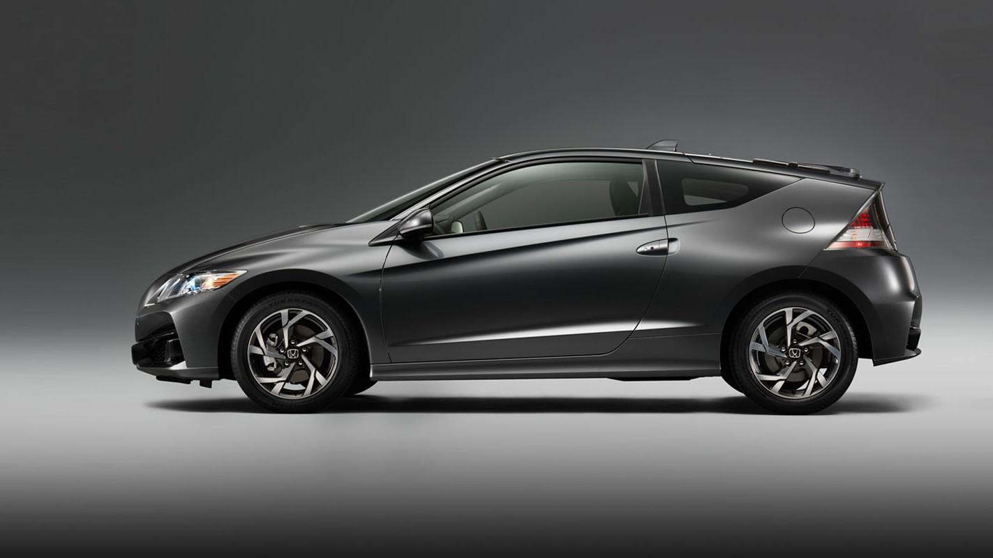 2016 Honda CR Z