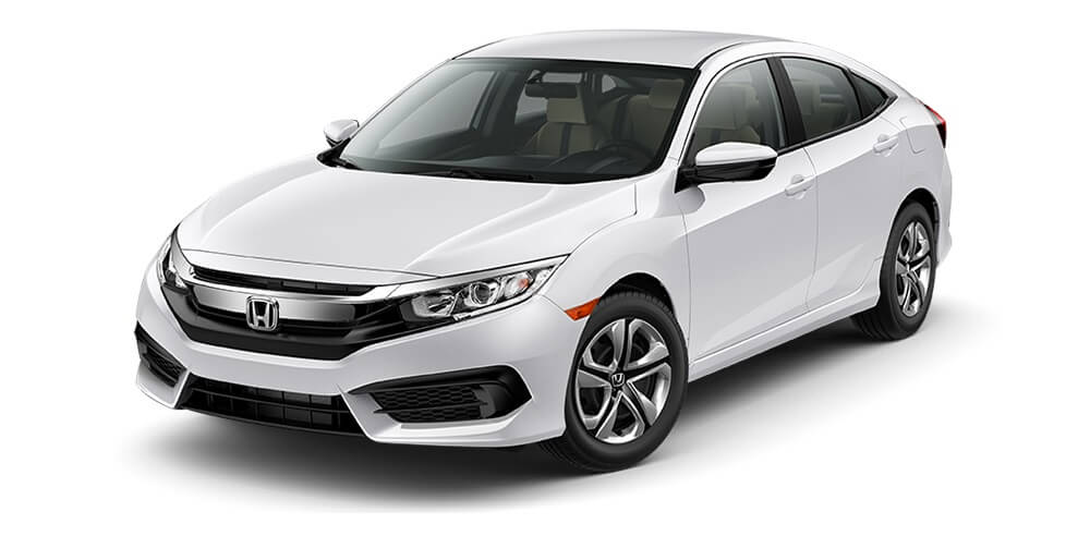 The 2017 Honda Civic Sedan An Exceptional Compact