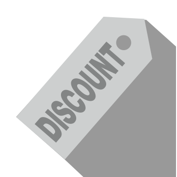 Discount Tag Special Icon
