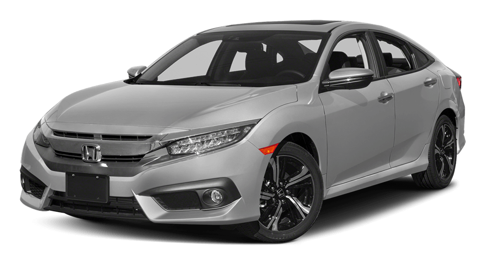 the 2017 honda civic models and their differences. Black Bedroom Furniture Sets. Home Design Ideas