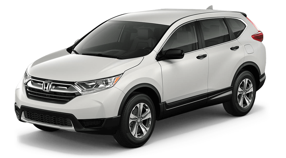 2017 honda cr v vs the 2017 toyota rav4 for Honda crv vs toyota highlander