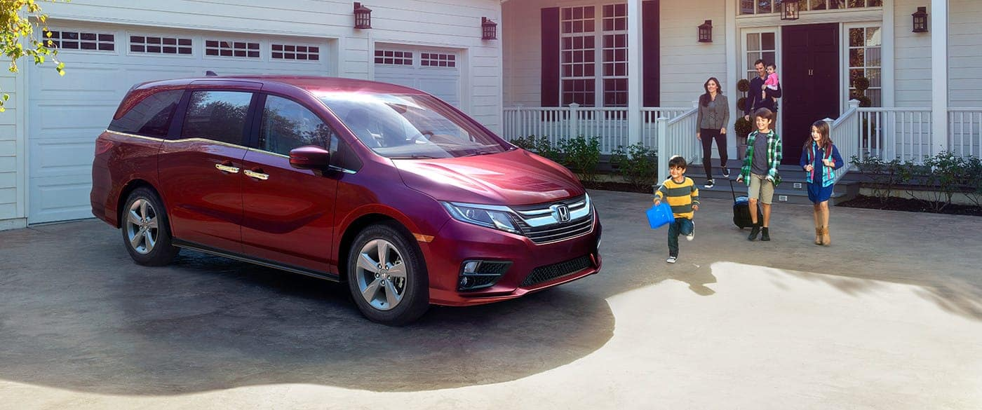Honda Odyssey Lease >> What Are The Benefits Of A Honda Lease Walla Walla Valley