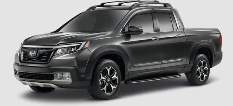2019 Honda Ridgeline accessories
