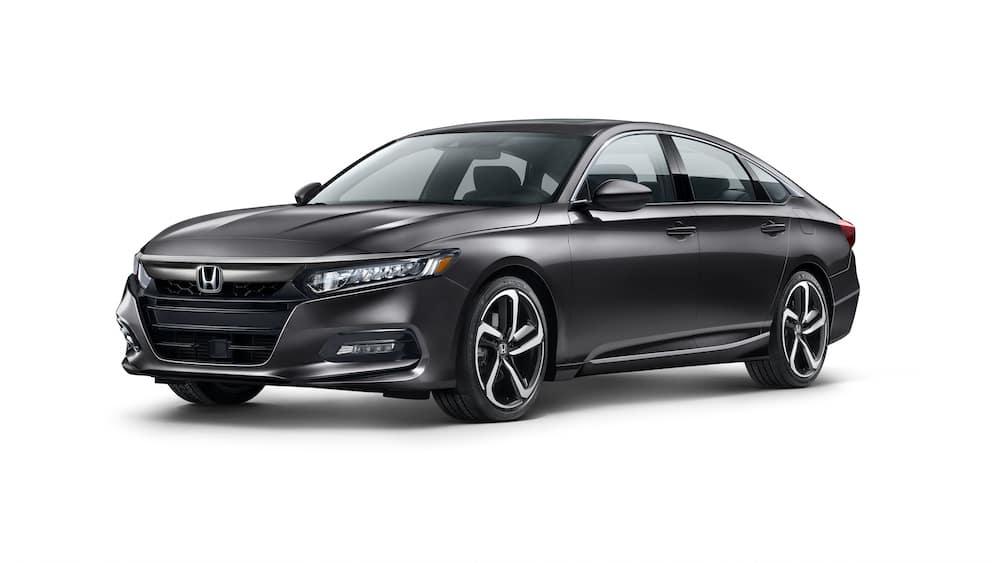 Lease a 2019 Honda Accord Sport