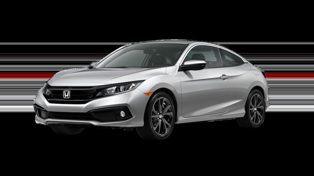 Lease a 2019 Honda a Civic 2.0L Sport MT 4Door