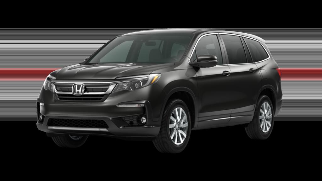 2019 Honda Pilot EX AWD 3.5L V6