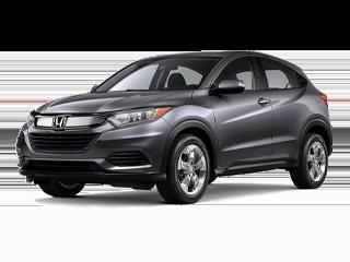 Lease a 2020 Honda HR-V LX AWD CVT